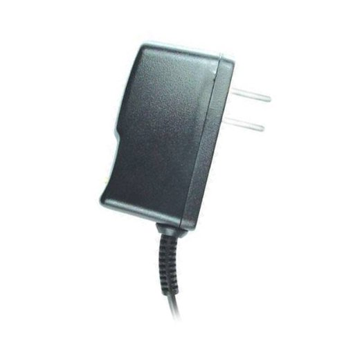 Technocel Volt Standard Home Charger for Select Motorola Phones - Black