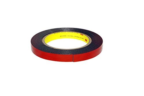 Auto Ventshade 98650 Universal OEM Approved Foam Tape for