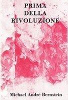 book cover of Prima Della Rivoluzione