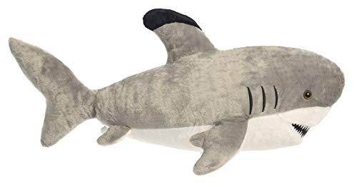 Aurora Flopsies Collection - Aurora World Super Flopsie Plush, Shark