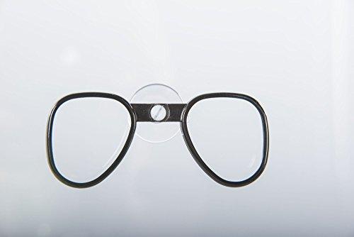 Scuba Spec 137EBP Prescription Lens Insert for Dive and Full Face Snorkeling Masks (Does Not Include Mask)