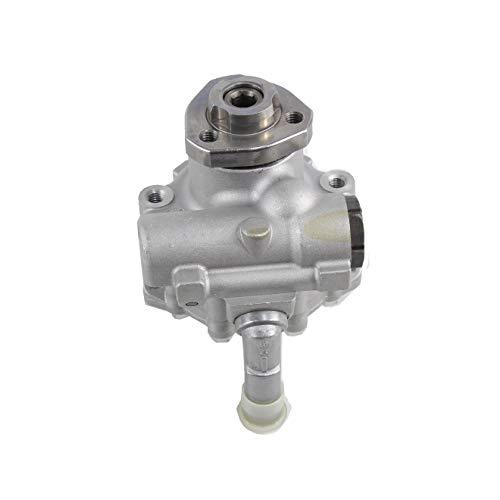 DNJ PSP1294 NEW Power Steering Pump for 00-06 / Audi TT TT Quattro - No Core Needed ()