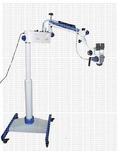 Mars International Vitrectomy Irrigating Lens Set Vitreo - Retina Medical Specialties Ophthalmologa from Mars