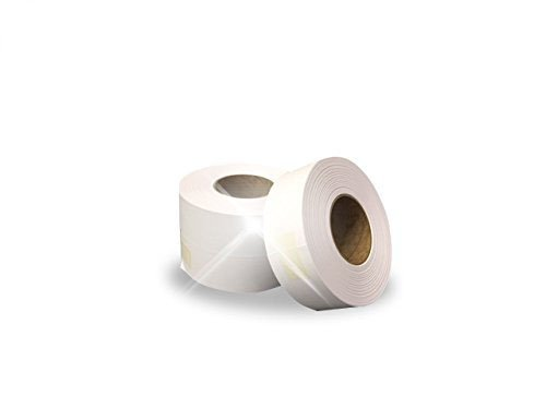 Preferred Postage Supplies 627-8 Pitney Bowes Compatible Self-Adhesive Postage Tape (3 rolls/box)