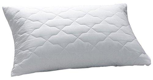 Pillow Protector Sleep Safe - Queen New Season Tex