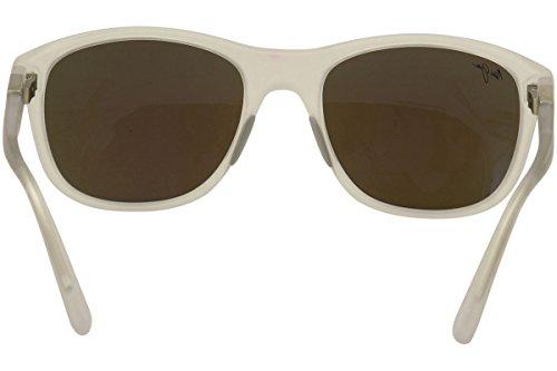 Gafas para sol de hombre blanco Maui blanco Jim 1WSwTqxZU5