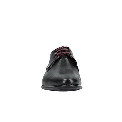 Noire 9204 Fluchos Chaussures Noir Mã‰moire Bordeaux SxqatZgw
