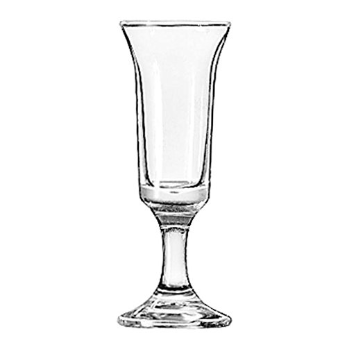 1 Cordial Glass (LIB3793 - Libbey glassware Embassy Cordial Glass - 1 Ounce)