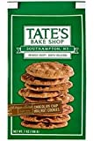 Tate's Bake Shop Chocolate Chip Walnut Cookies 7 oz. (Pack of 2)