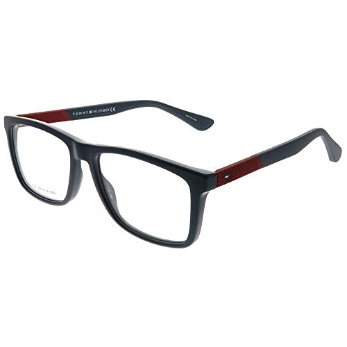 Eyeglasses Tommy Hilfiger Th 1561 0PJP Blue (Eyeglass Frames Tommy)