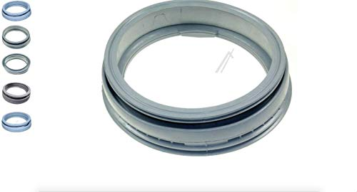 354135 - Goma de escotilla de repuesto para lavadoras Bosch y ...
