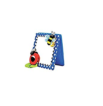 Amazon.com: Sassy Baby Floor Mirror: Industrial & Scientific