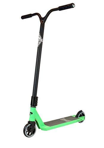 Phoenix Sequel Pro Scooter (Flo Green)