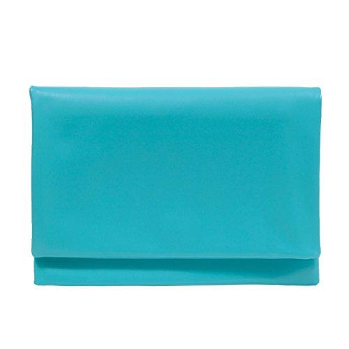 Zarapack - Briefcase For Women - Lack Green