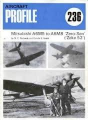 Aircraft Profile No. 236: Mitsubishi A6M5 to…