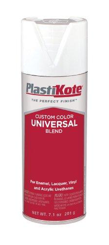 PlastiKote 865 Universal Blend Custom Spray Paint - 7.1 oz. Acrylic Urethane Enamel