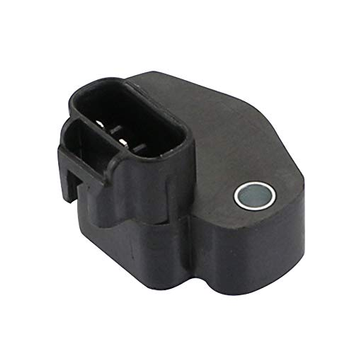 YCT TPS Throttle Position Sensor TH189 56027942 4874371AC Fits Dodge Dakota 1997-2001 Dodge Viper 1998-2002 Jeep Cherokee Grand Cherokee Wrangler 1997-2001
