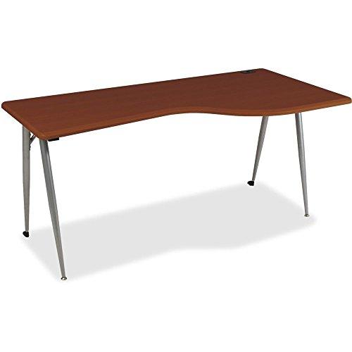 Balt iFlex Large Desk - Right - Cherry - BLT90000 ##buydmi by lovithanko