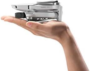 DJI Mavic Mini - Drone Ultra-Léger et Ultra-Transportable, Autonomie de 30 Minutes, Distance de Transmission de 2 km, Cardan 3 Axes, 12 MP, Vidéo HD 2.7K
