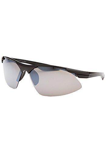 Columbia CBC701-C01-77-11 Men's Sports Black Sunglasses
