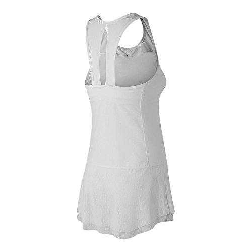 Damen New Balance Kleid Turnier weiß Rqaw8Sq5