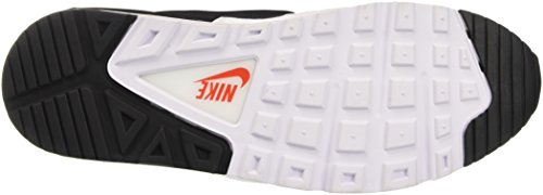 Bianco Sneaker Max Max Orange Black Air NIKE Uomo White Command U4ZTZBq
