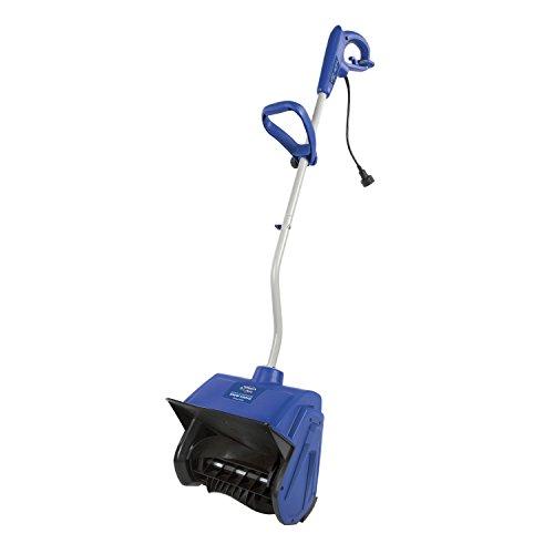 ergonomic snow blower - 7