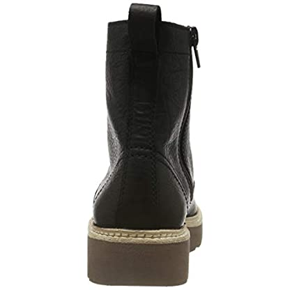 Clarks Women's Trace Pine Slouch Boots 3
