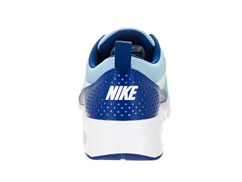 Bl White Thea Max Gs Bl Ryl para Running Air de Zapatillas Bluecap Pht Niñas Nike Dp S4Wan7v