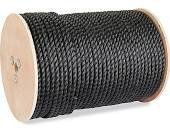 EVERSTRONG Poly(Polyethylene) twisted rope 5/16