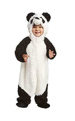 LF Centennial Pte. Infant Peacful Panda Costume 2T -