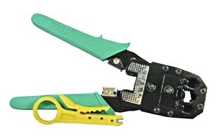 V/éritable Rhinocables C/âble r/éseau Ethernet RJ45//à sertir Pince /à sertir Pince /à sertir Pince Coupe c/âbles Cat5e Cat6