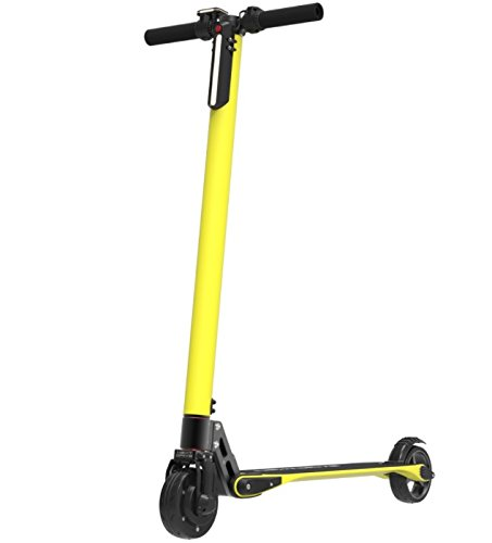 Electric Scooter With Lithium Battery (colors Will Vary) by DENTT (Image #7)