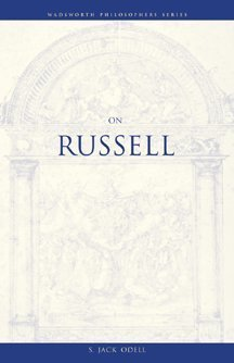 On Russell (Wadsworth Philosophers Series)