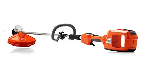 Husqvarna Battery Powered Trimmer w/o Battery and Charger - 536LiL