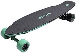 Yuneec eléctrico ego2eléctrico Board–Longboard S de Go 2