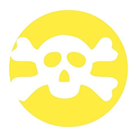 Football Helmet Award Sticker Pride Decals (Pack of 100)