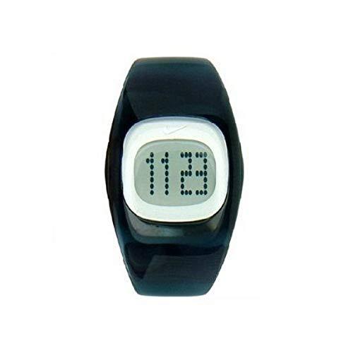 Nike Reloj analogico para Nios de Cuarzo con Correa en plástico WT0003401
