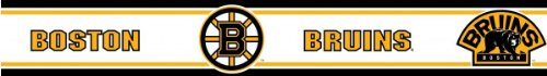 Store 51 buy store 51 products online in - Boston bruins wallpaper border ...