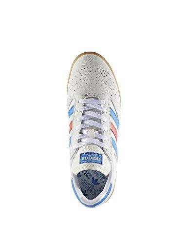 Sup Skateboard Homme adidas de Chaussures Indoor Blanc Busenitz qEyESZ