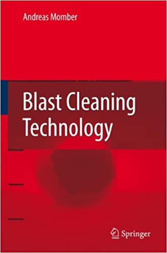 Book Blast Cleaning Technology