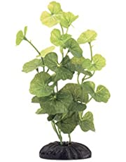 Marina Ecoscaper Hydrocotyle Silk Plant Plant, 8-Inch