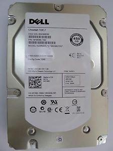 Dell Cheetah - DELL ST3450857SS-DELL