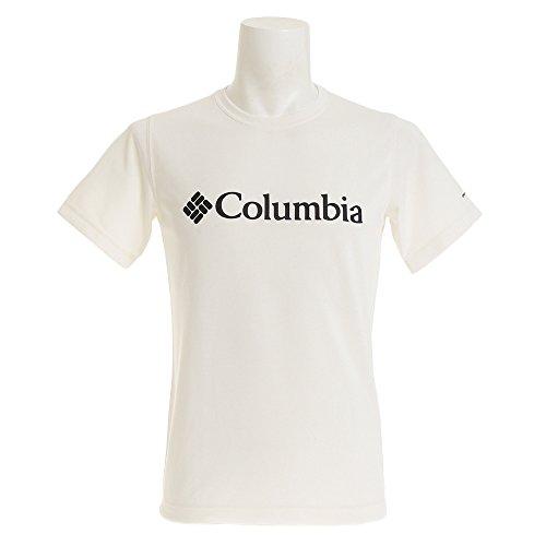 雑品入射実験室(コロンビア) Columbia アーバンハイクTシャツ