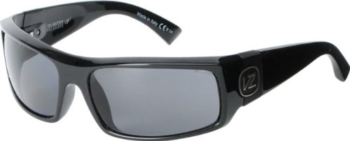 Vonzipper Kickstand Polarized Gloss Black Sunglasses - Kickstand Black Gloss