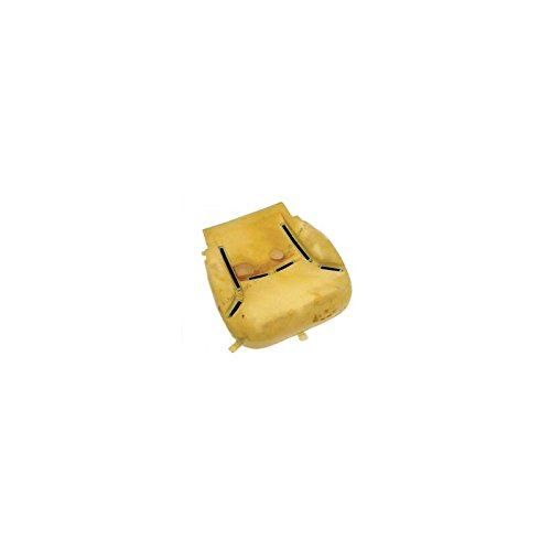 Eckler's Premier Quality Products 25112791 Corvette Seat Foam Bottom Standard (Corvette Seat Foam)
