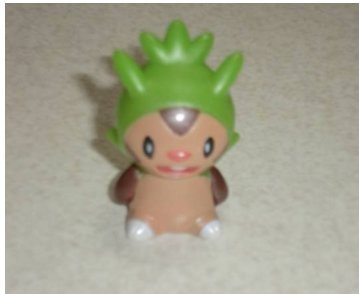 Namco limited Pokemon Kids XY Soft Vinyl Figure Harimaron New From Japan F/S
