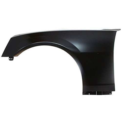 Koolzap For 10-15 Chevy Camaro Front Fender Quarter Panel Driver Side LH GM1240365 20943621