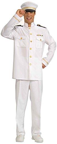 Captain Falcon Brawl Costumes - F61896 Captain Cruise