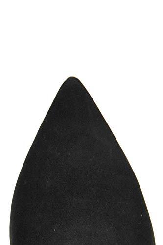 Pumps Black Women's Tiffi Mcglcat000004057i Suede Ix1qRzYz